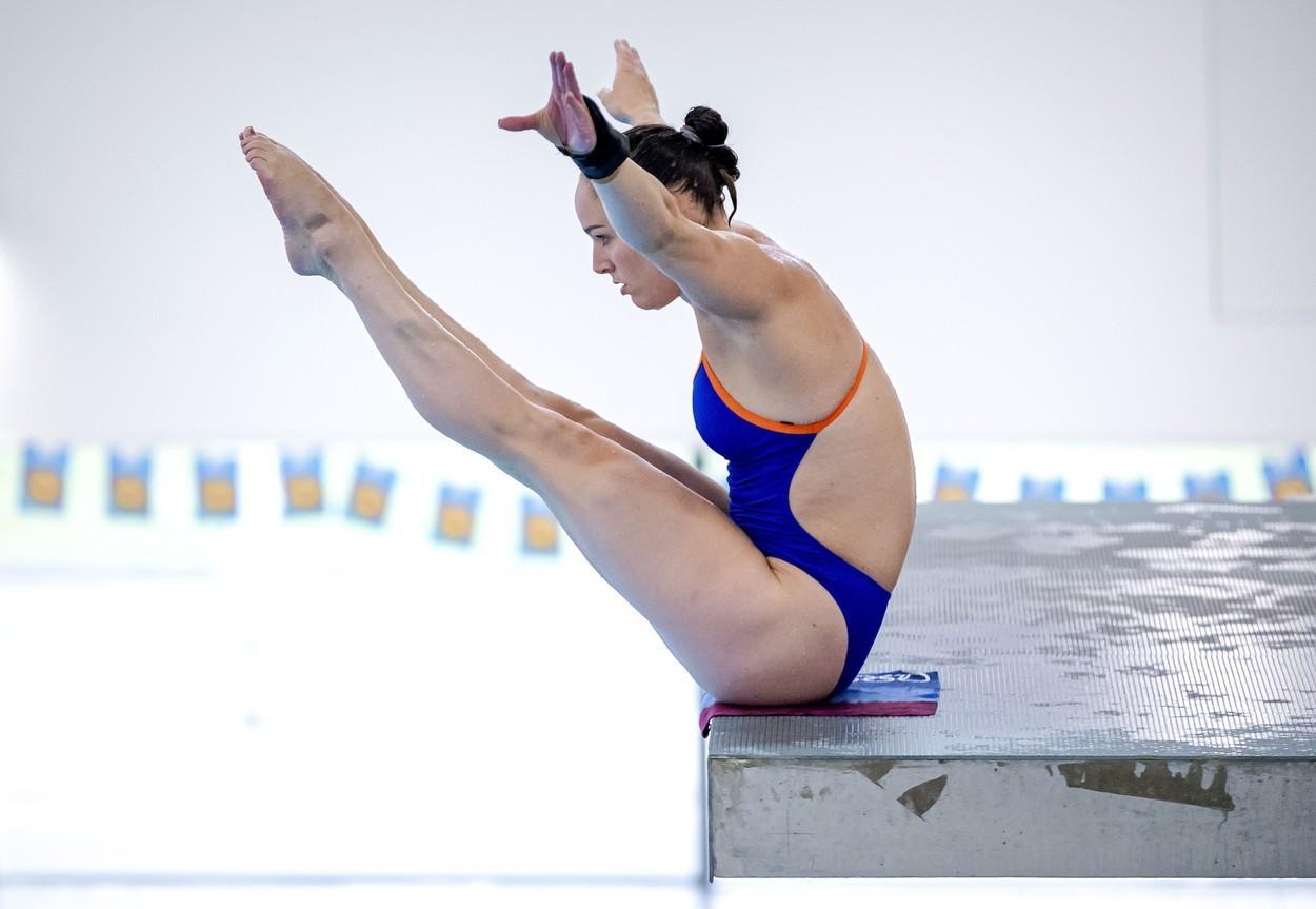 Jocurile Olimpice 2020. De ce fac scafandrii duș după fiecare scufundare