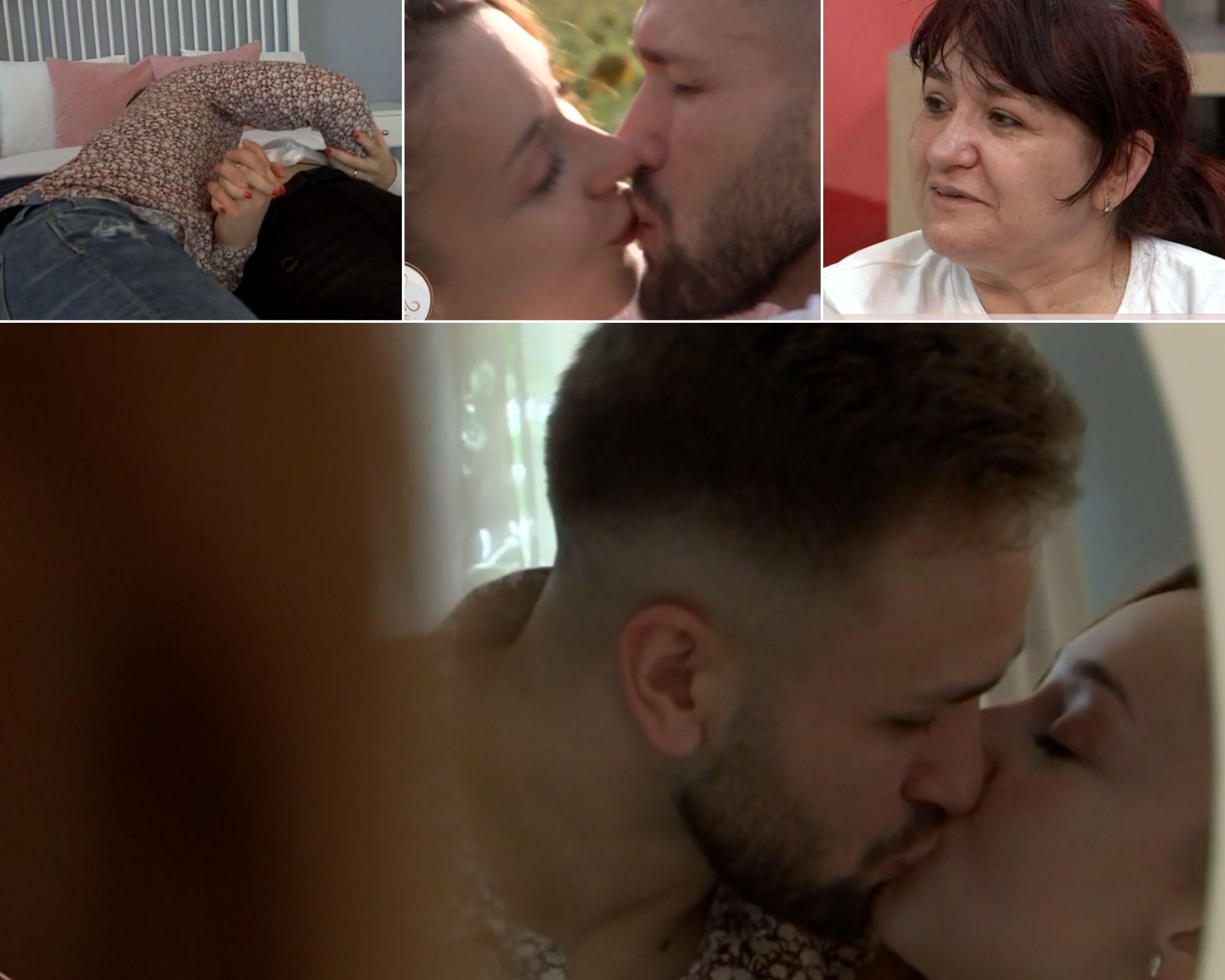 Mireasa 2021, sezon 3. Alin și Cosmina au sărbătorit logodna la hotel. S-au bucurat de o noapte împreună, departe de camere