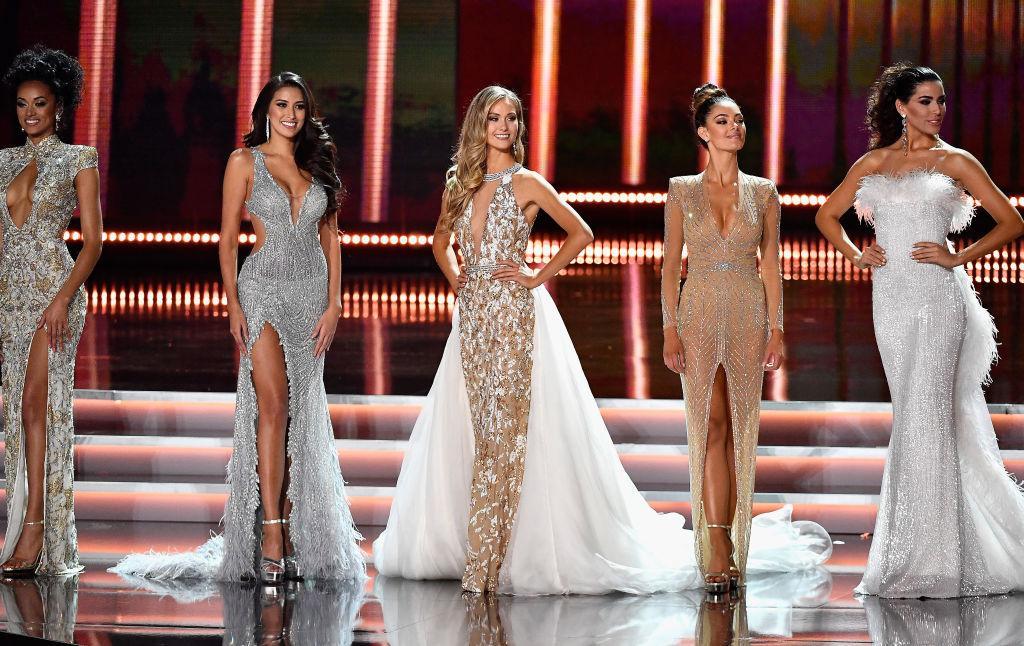 Evoluția Miss Univers. Cum s-au schimbat standardele frumuseții feminine de-a lungul timpului - FOTO