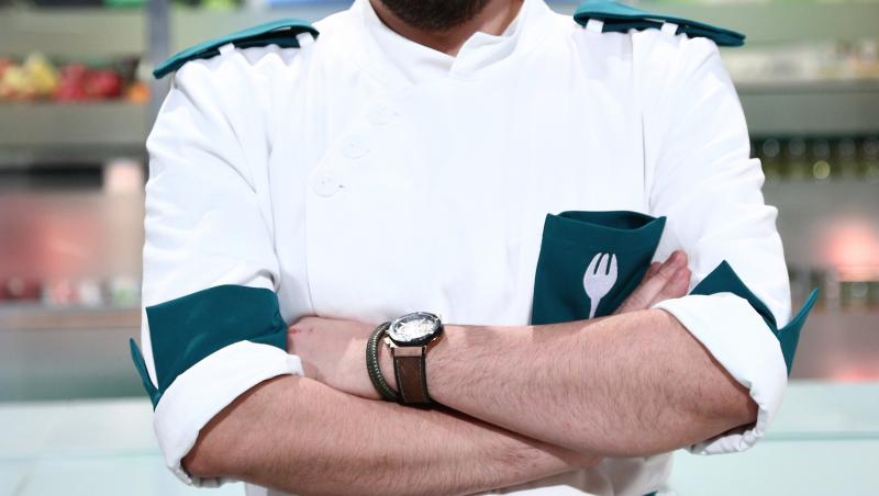 Rikito Watanabe in bucataria chefi la cutite, sezonul 9