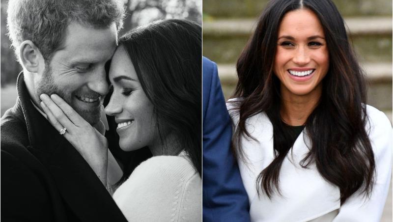 Prințul Harry și Meghan Markle revin la Casa Regală