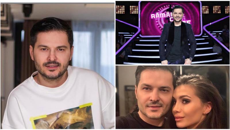 Colaj cu Liviu Vârciu și iubita lui, Anda Călin