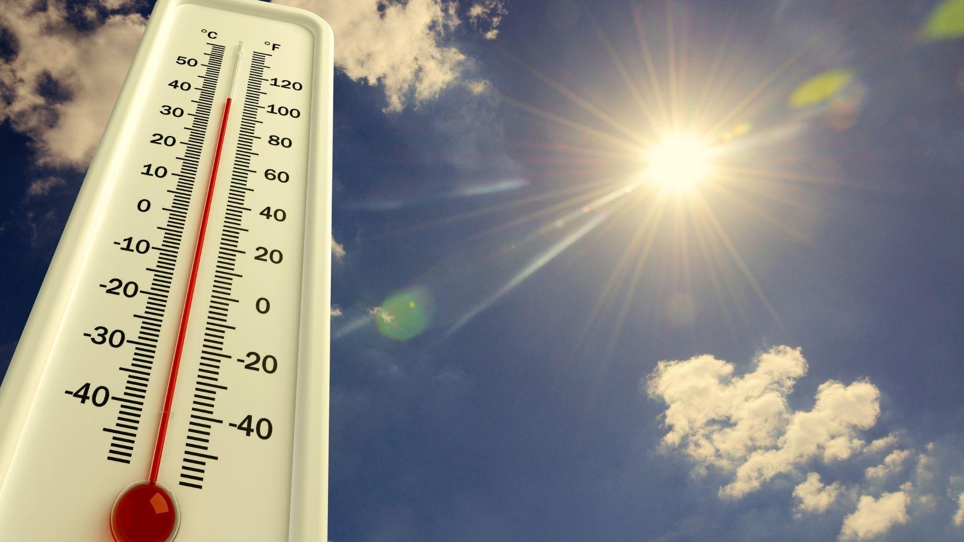 Temperatură record în Laponia. S-au înregistrat cele mai multe grade după mai bine de un secol