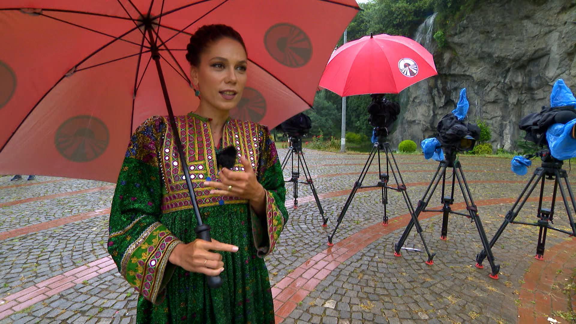 """Jurnal de Asia, episodul 12. Provocările pe care le-a întâmpinat Irina Fodor în cursa Asia Express. """"Este foarte greu"""""""