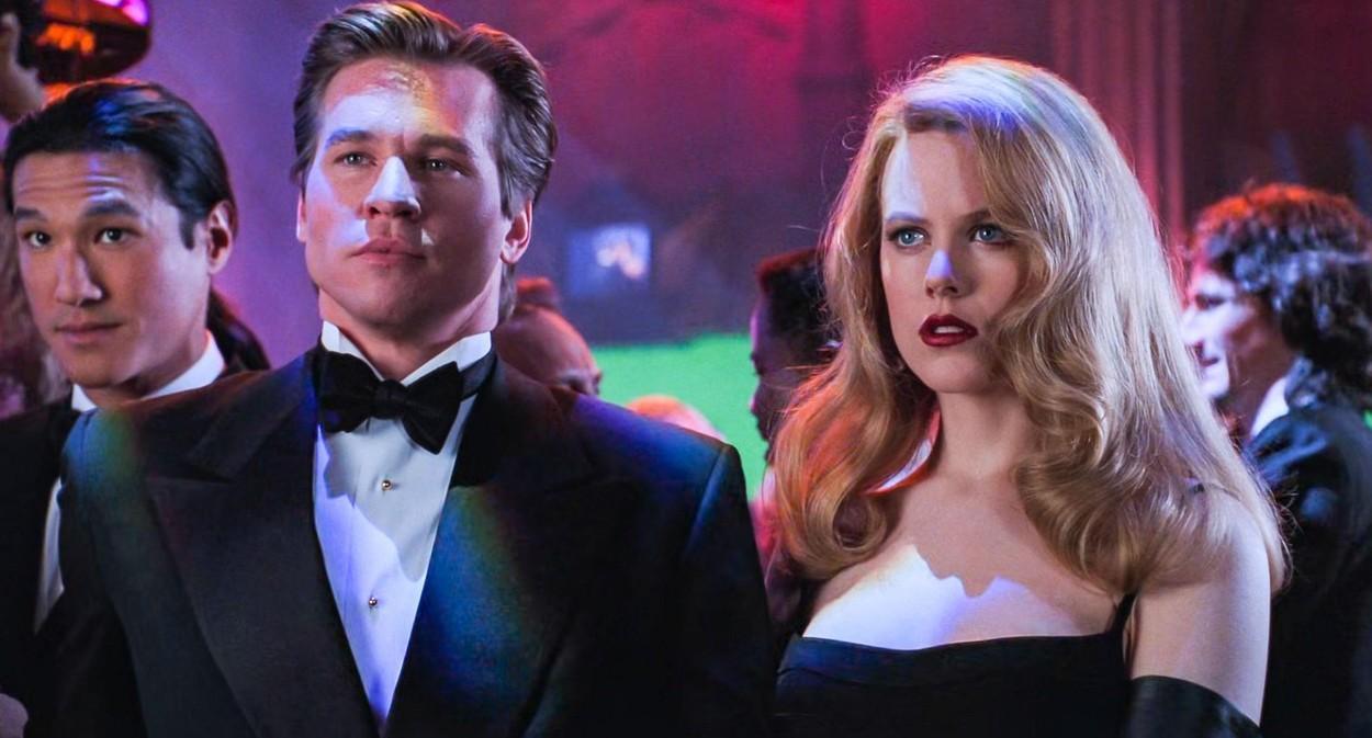 """Drama lui Val Kilmer. Cum a ajuns să arate actorul din """"Top Gun"""" și """"Batman"""": """"Vreau să-mi spun povestea"""""""