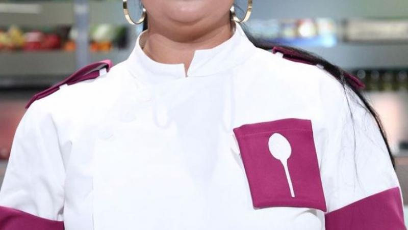 """Narcisa Birjaru, câștigătorea sezonului 9 """"Chefi la cuțite"""", a fost pe buzele tuturor după Marea Finală a show-ului culinar, însă foarte puțini știu cu ce se ocupă acum și unde lucrează."""