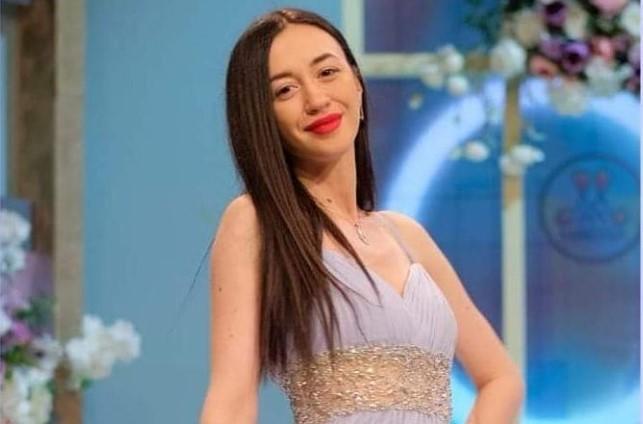 Mireasa 2021, sezonul 3. Cum s-a filmat Adelina înainte de finala sezonului 3 Mireasa. Fanii au comentat imediat