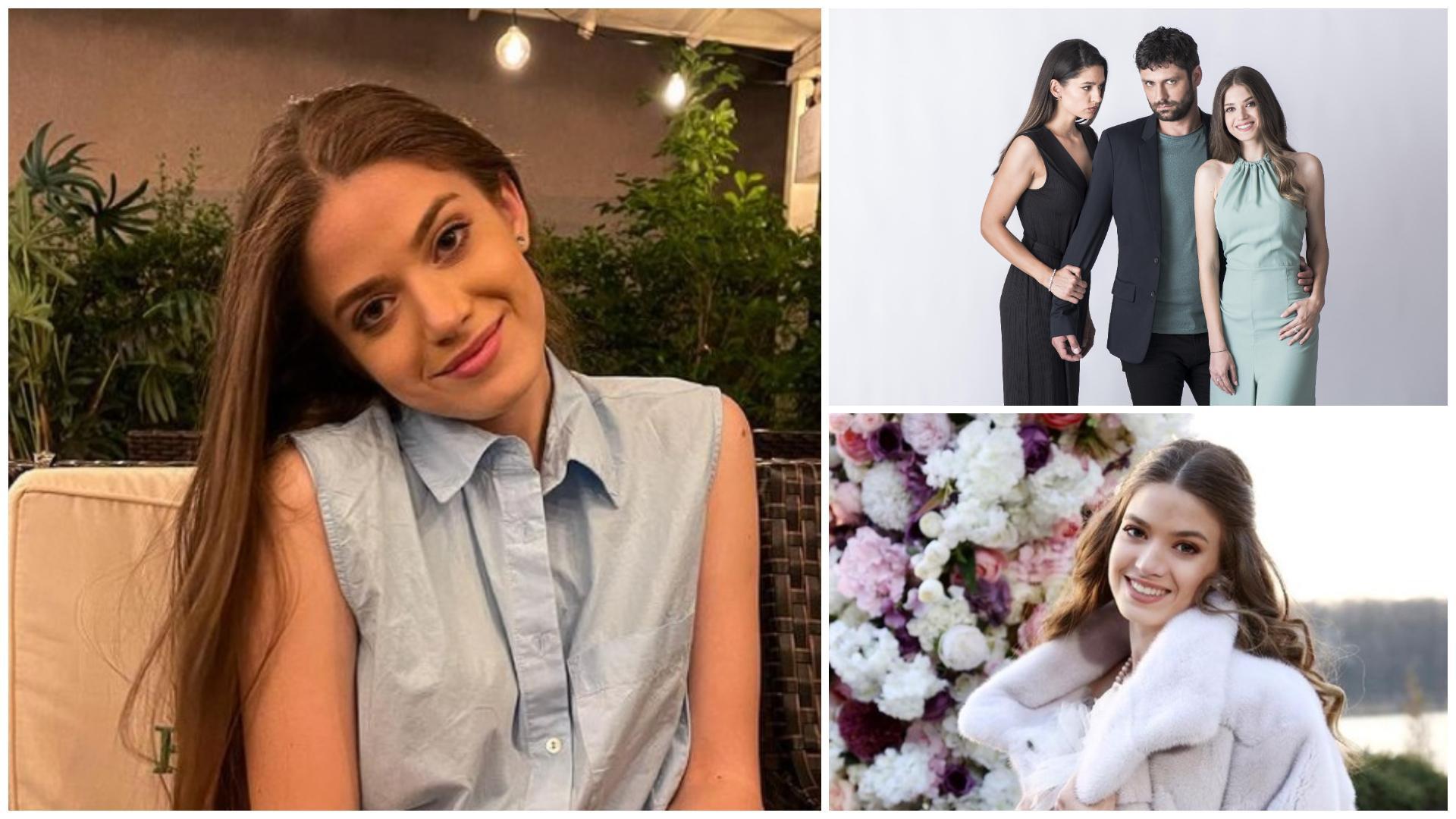 Imagini din culisele serialului Adela. Ce a dezvăluit Mara Oprea despre noul sezon