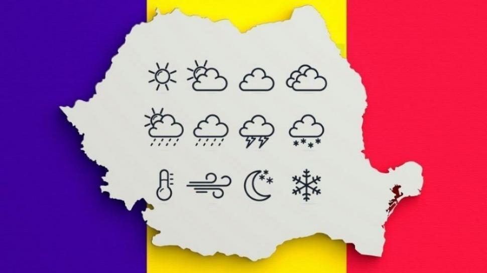 Prognoza meteo 11 august 2021. Cum va fi vremea în România și care sunt previziunile ANM pentru astăzi