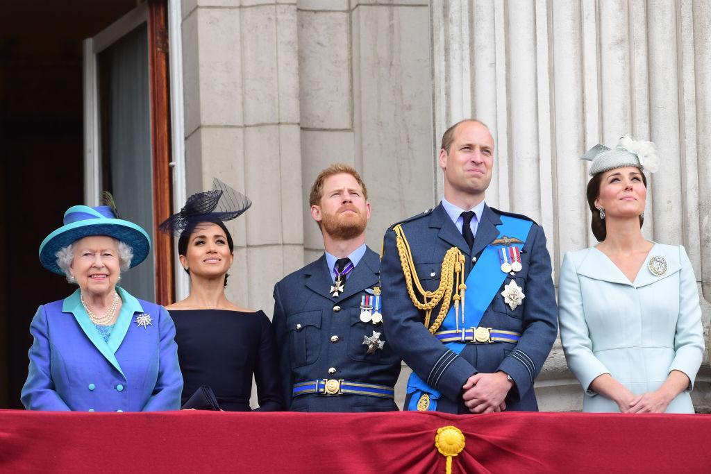 Familia Regală britanică are reguli stricte când vine vorba de alimentație. Kate Middleton a dezvăluit ce preferințe are fiica ei