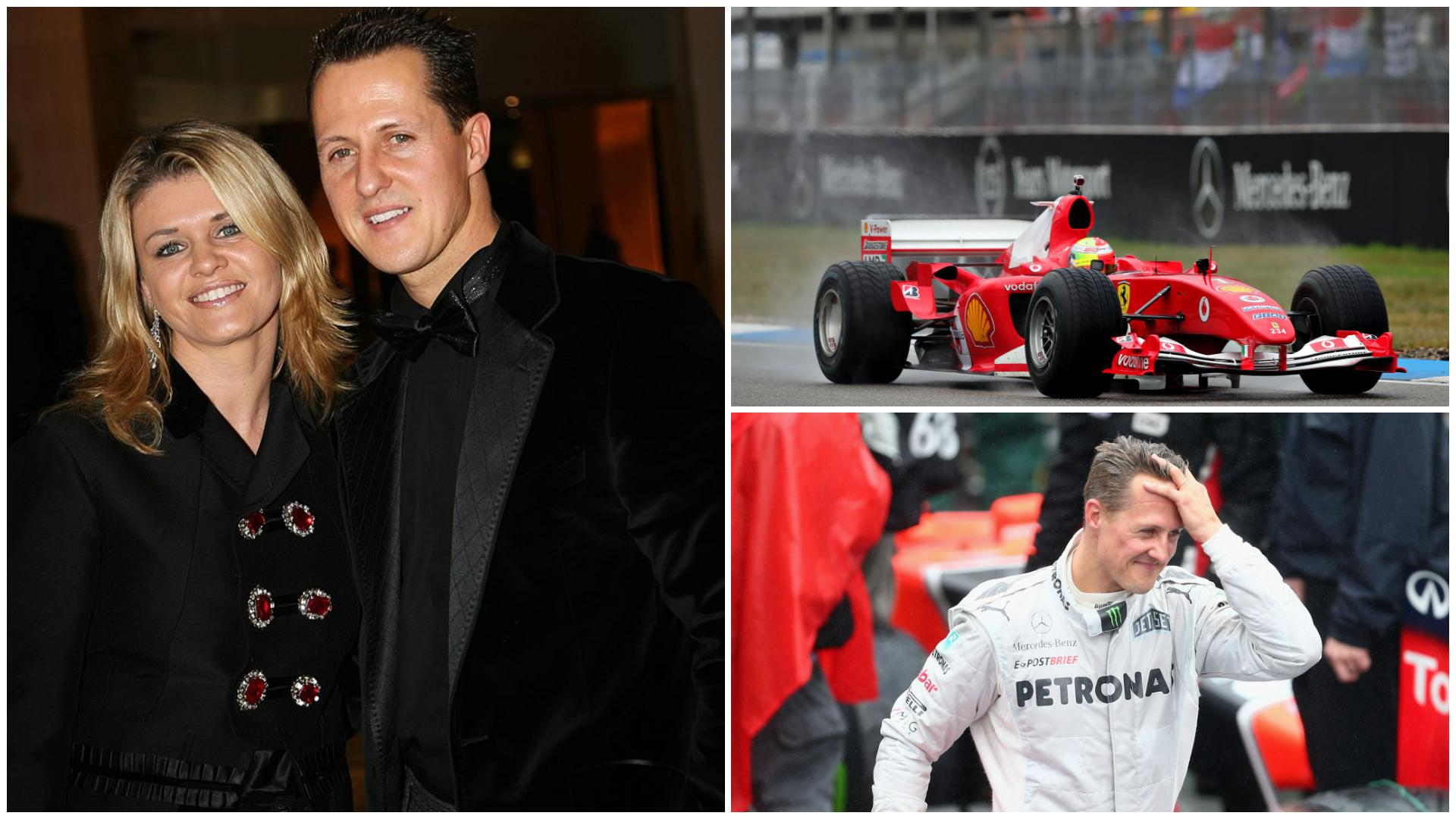"""Noi detalii despre starea lui Michael Schumacher ies la iveală. Dezvăluirile președintelui FIA, Jean Todt: """"Soția l-a salvat"""""""