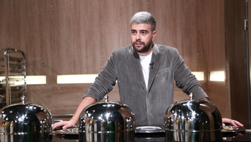 """speak in culisele emisiunii """"Chefi la cuțite"""", sezonl 9"""