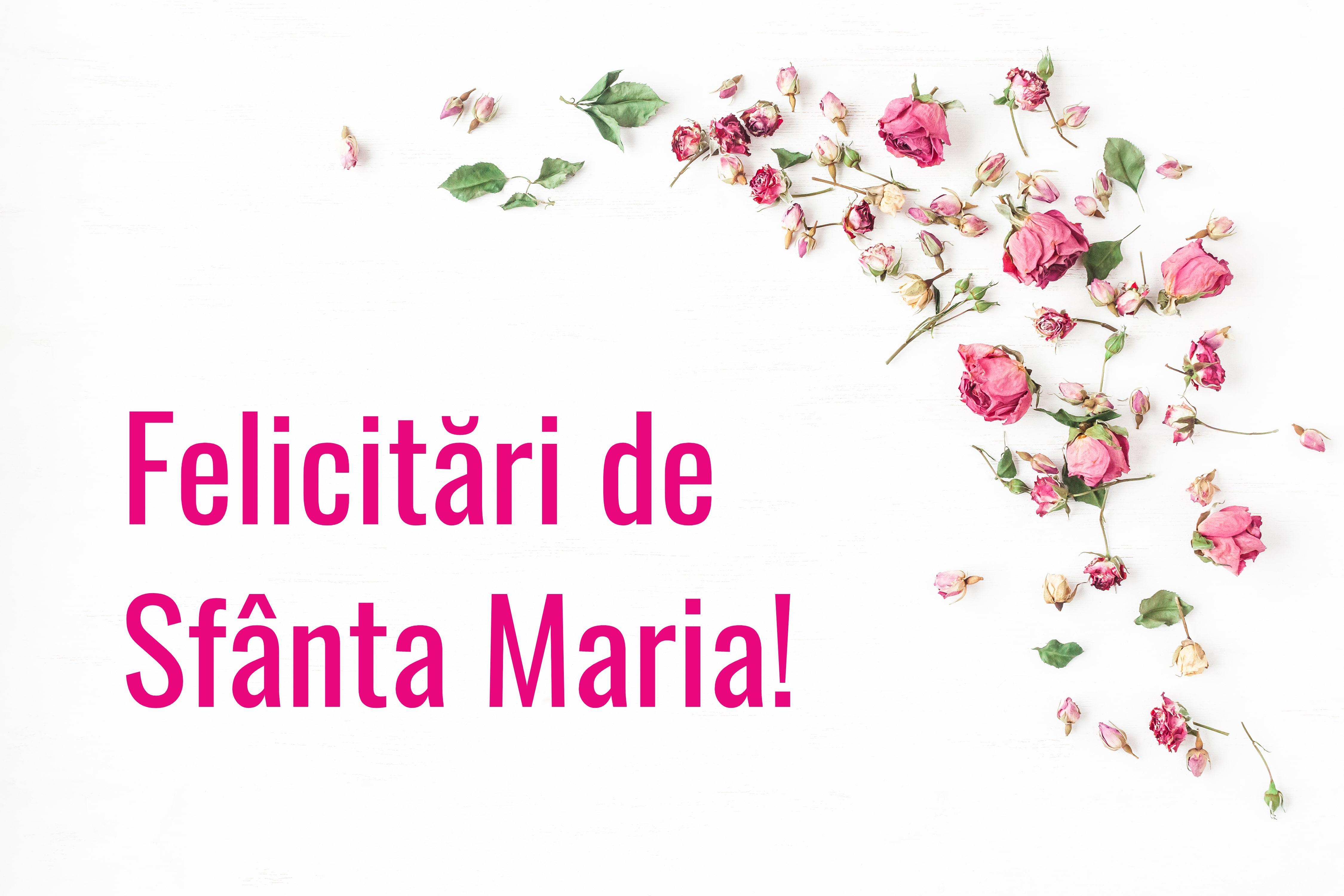 Felicitări Sfânta Maria 2021. Mesaje pentru cei dragi de Adormirea Maicii Domnului, 15 august