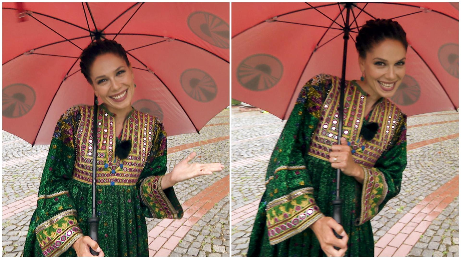 Asia Express 2021. Irina Fodor, dezvăluiri despre peripețiile de care a avut parte pe Drumul Împăraților. Ce a impresionat-o