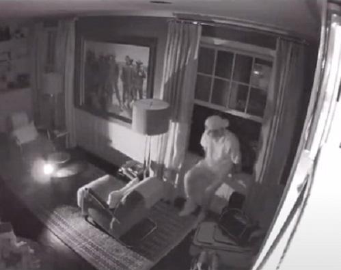 """Un tată a filmat ce face fiul său noaptea și a decis să se """"răzbune"""" într-un mod neașteptat. Imaginile sunt virale pe TikTok"""