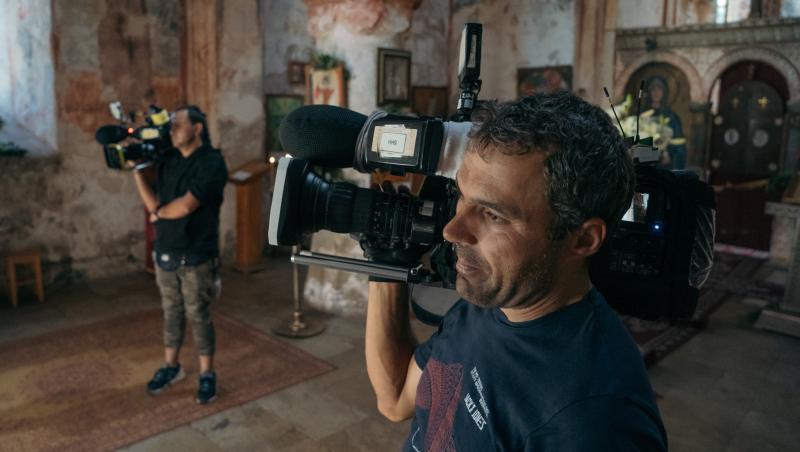 Fotoreportaj Asia Express, episodul 15. Prin ce provocări a trecut echipa de filmare
