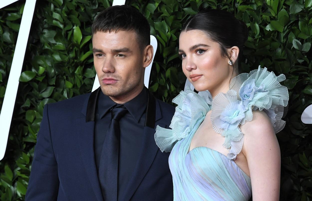 Liam Payne și Maya Henry s-au împăcat. Cei doi au fost surprinși împreună la o petrecere din St. Tropez