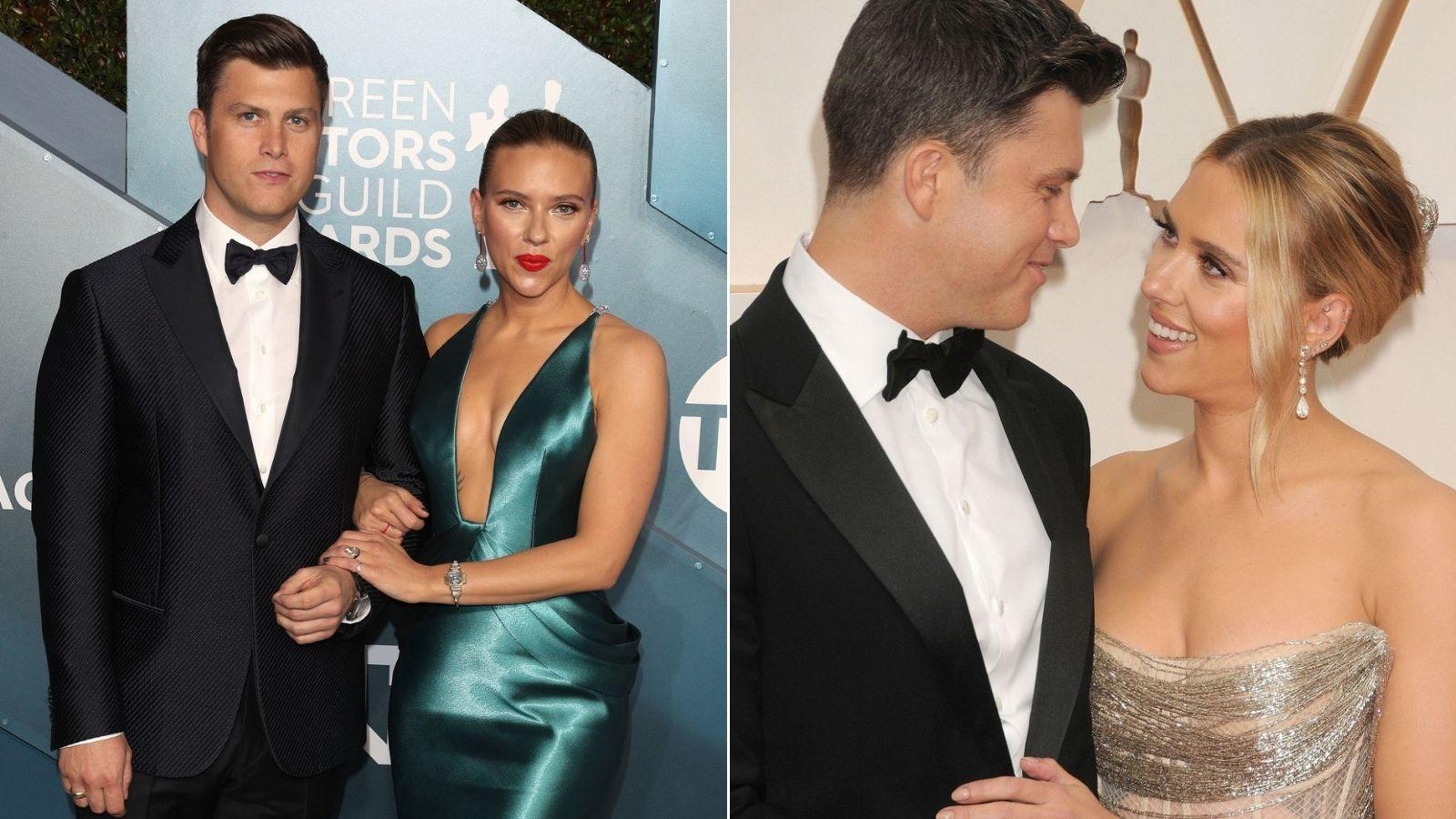 Scarlett Johansson a născut! Ce sex are bebelușul și ce nume au ales ea și Colin Jost