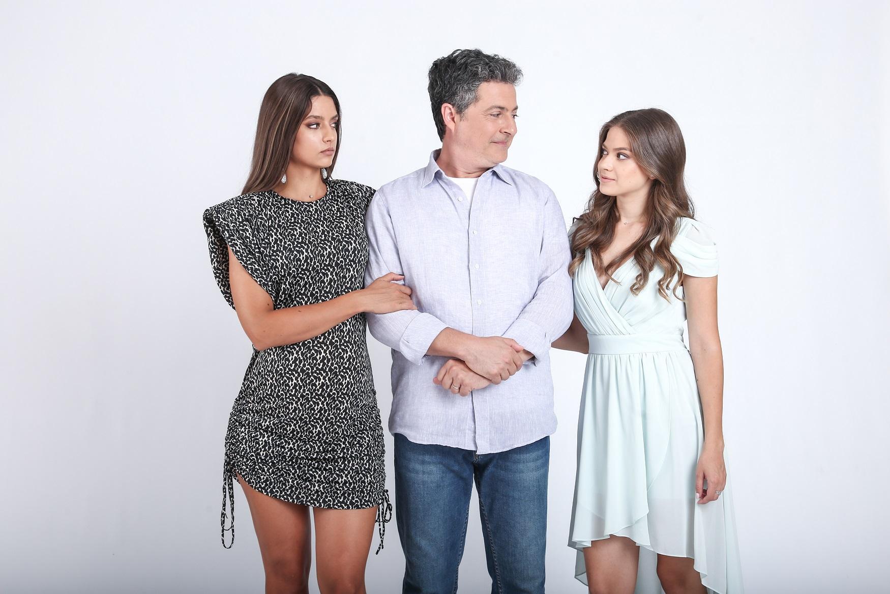Cel de-al doilea sezon al serialului Adela va avea premiera joi, de la ora 20.30, la Antena 1