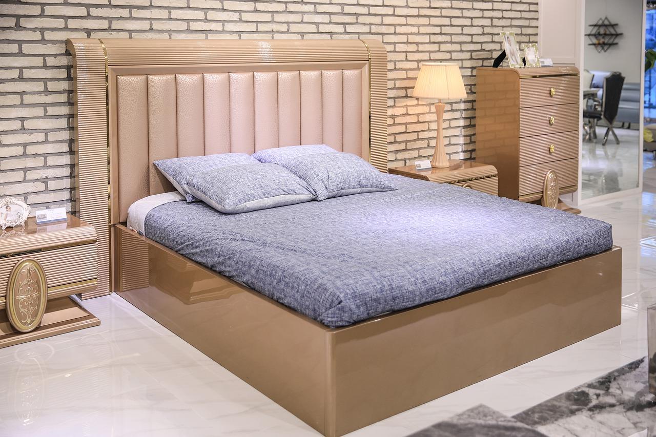 (P) Cum alegem un mobilier de dormitor de calitate?