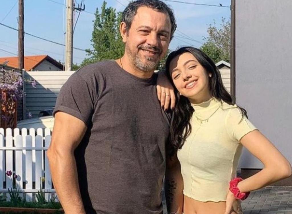 Miruna, fiica lui Sorin Bontea, surprinsă în brațele unui tânăr. Cum arată cel care i-a cucerit inima
