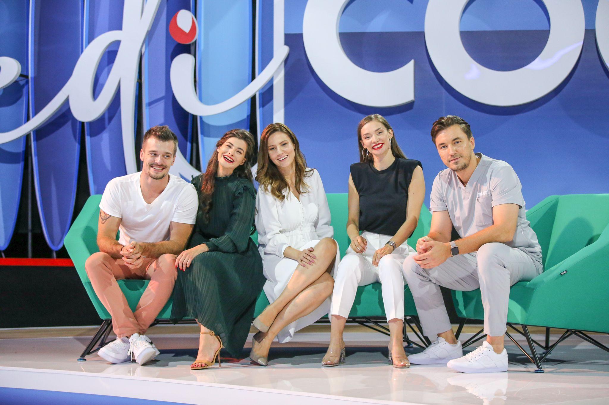 Doctor Mihail prezintă o nouă emisiune medicală la Antena 1. Când poți vedea MediCOOL, primul show care face sănătatea cool