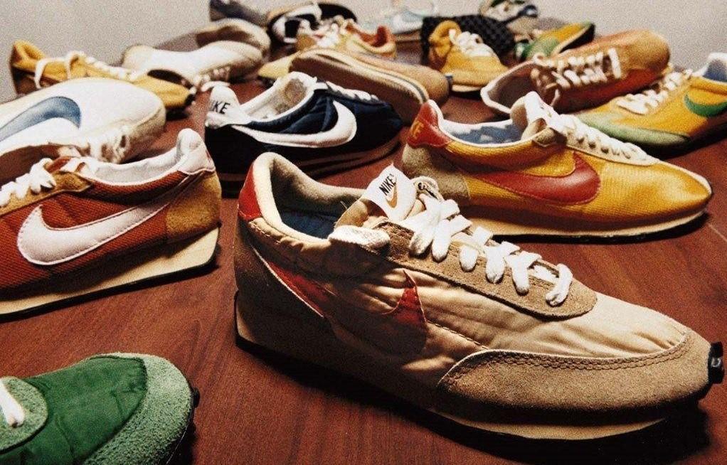 (P) Povestea Nike, compania care în 50 de ani a cucerit lumea sportului