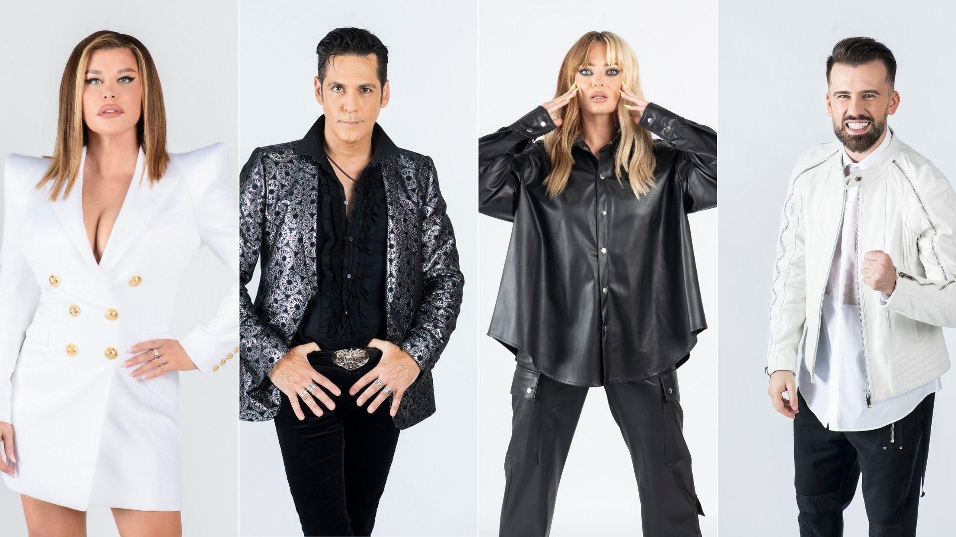Când începe X Factor sezon 10. Show-ul va avea o dublă premieră la Antena 1
