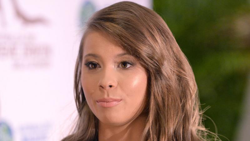 Bindi Irwin, fiica lui Steve Irwin