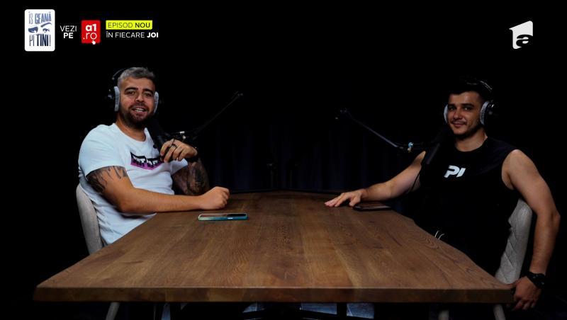 Speak și Vlad Drăgulin lansează Îs geană pi tini, episodul 41. Hai să vezi ce videouri haioase ți-au mai pregătit artiștii