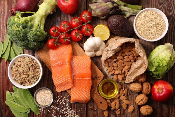 De ce alimente are nevoie organismul nostru la schimbarea sezonului?