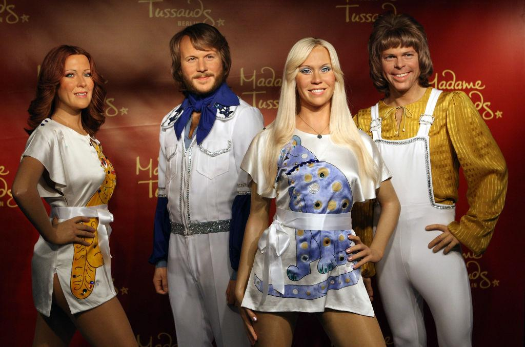 """Trupa ABBA revine în muzică după o pauză de 39 de ani. Ar putea fi vorba despre un """"turneu cu holograme"""""""