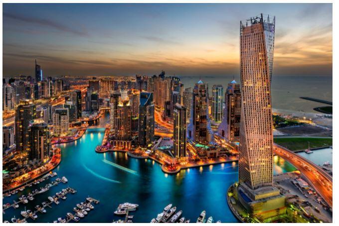 (P) Ce poți face într-un sejur de 7 nopți în Dubai?