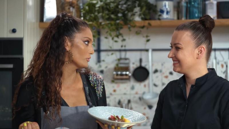 Astăzi, 29 august 2021, de la ora 14:00, cel mai nou proiect de cooking, Hello Chef, a revenit cu un nou sezon
