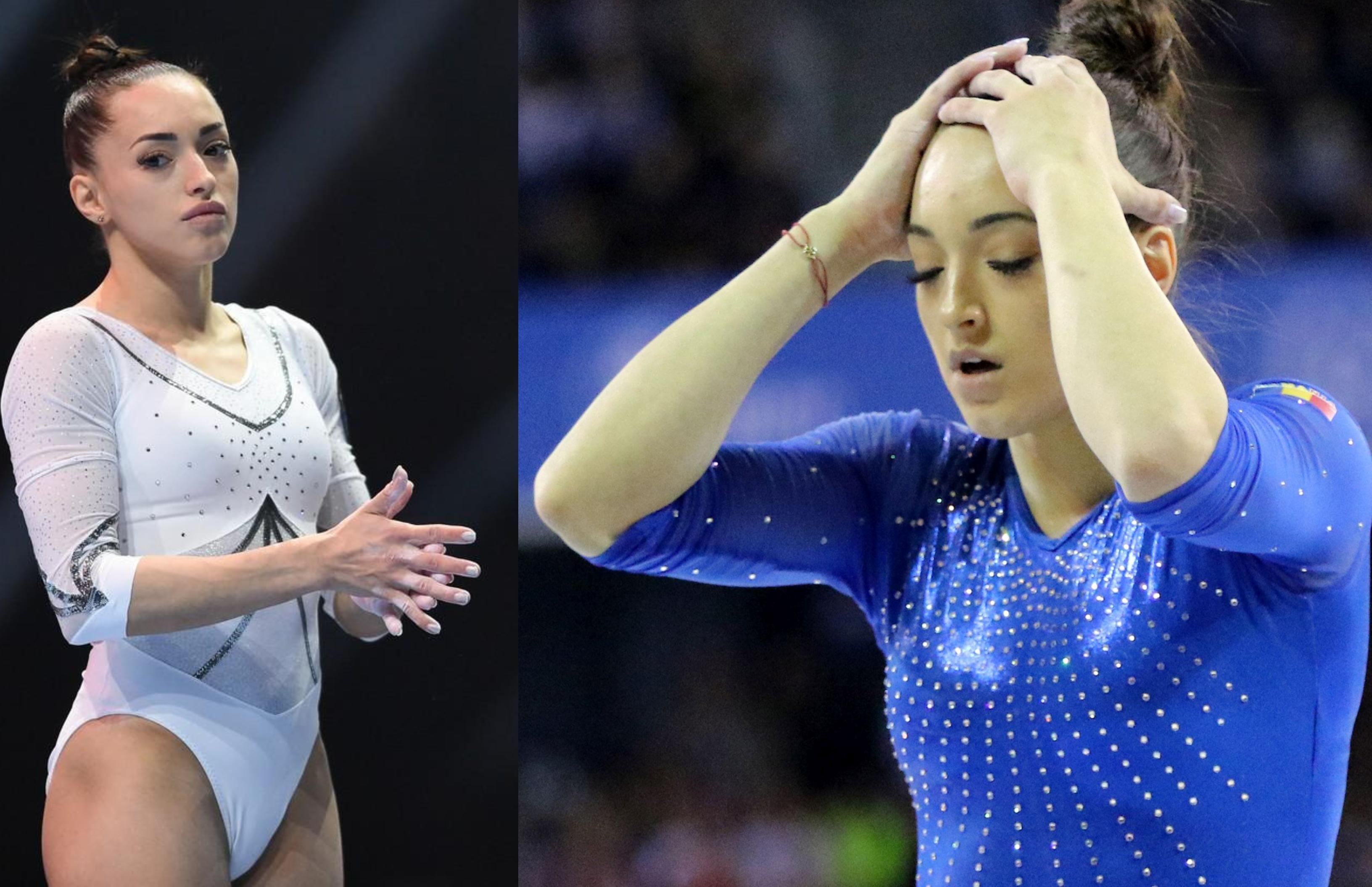 Larisa Iordache nu va concura în finala de la bârnă la Jocurile Olimpice 2020. De ce s-a retras gimnasta