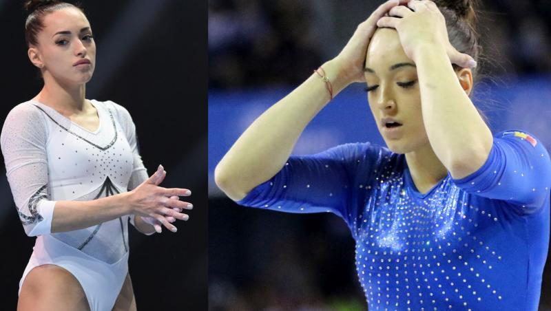 Larisa Iordache. Jocurile Olimpice 2020
