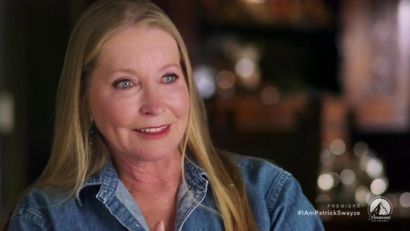 Lisa Niemi Swayze, în vârstă de 65 de ani acum, fosta soție a lui Patrick Swayze