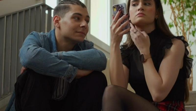 Ariana și iubitul ei