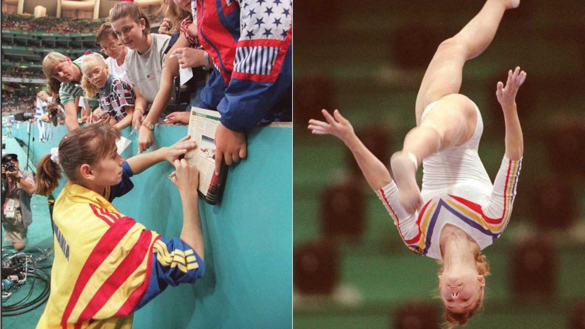 Ce s-a întâmplat cu Lavinia Miloșovici și cum arată acum sportiva. A luat ultima notă 10 din istorie la gimastică