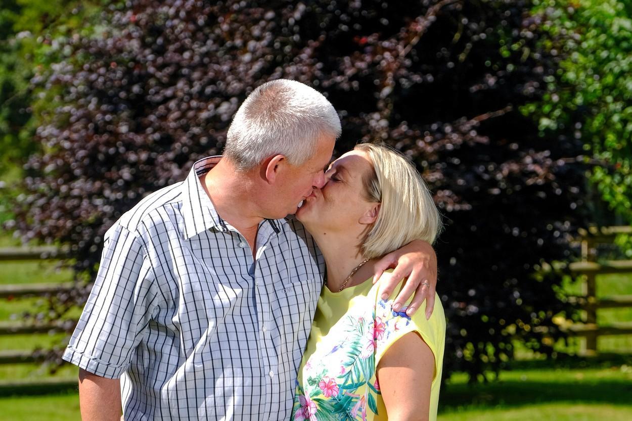 Stephen și Rachel Greenwood au reușit să aibă un copil după 21 de ani. Ce spune bărbatul că a făcut și a dat roade
