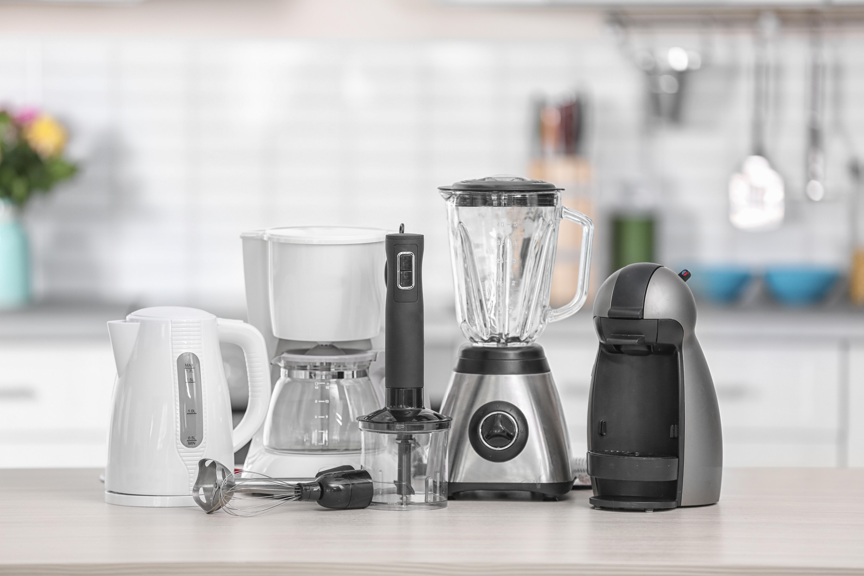 Cele mai noi aplicații și electrocasnice care muncesc în bucătărie pentru tine