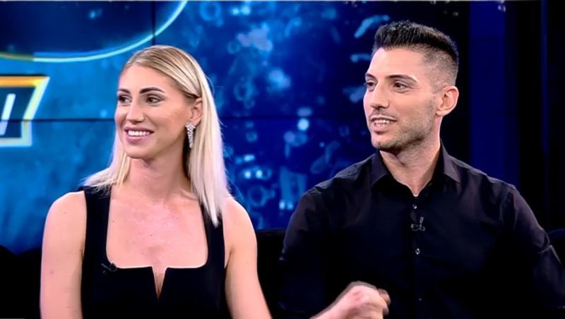 Maria și Liviu, câștigătorii sezonului 3 Mireasa