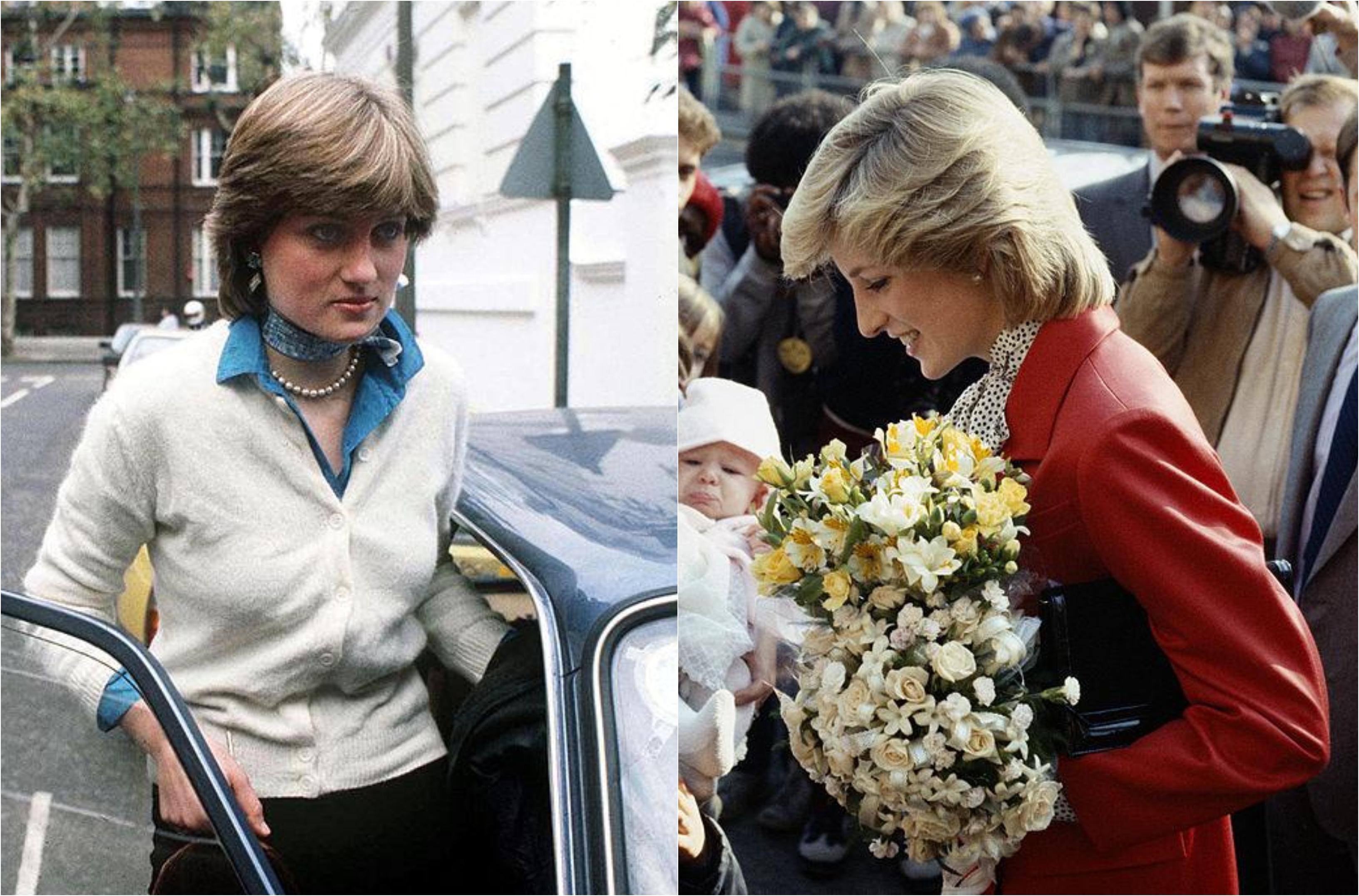 """Ziua în care Prințesa Diana a murit. Șirul evenimentelor petrecute în noaptea de 31 august, când """"Prințesa Inimilor"""" s-a stins"""