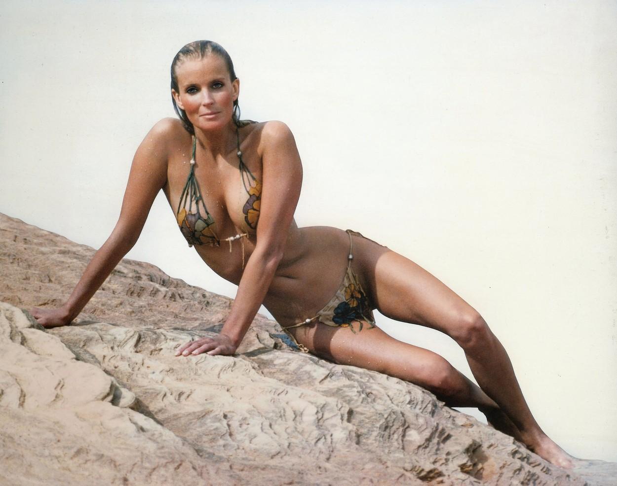 """Ce mai face și cum arată acum Bo Derek, actrița din filmul """"Tarzan"""". Cu ce actor celebru s-a căsătorit în secret"""
