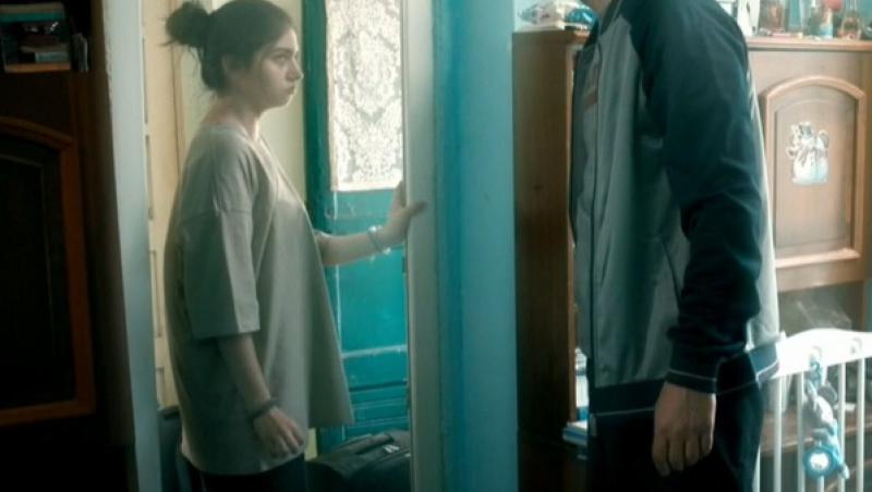 Elena și tatăl ei, la Povești de familie