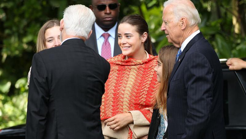 Naomi Biden, nepoata lui Joe Biden