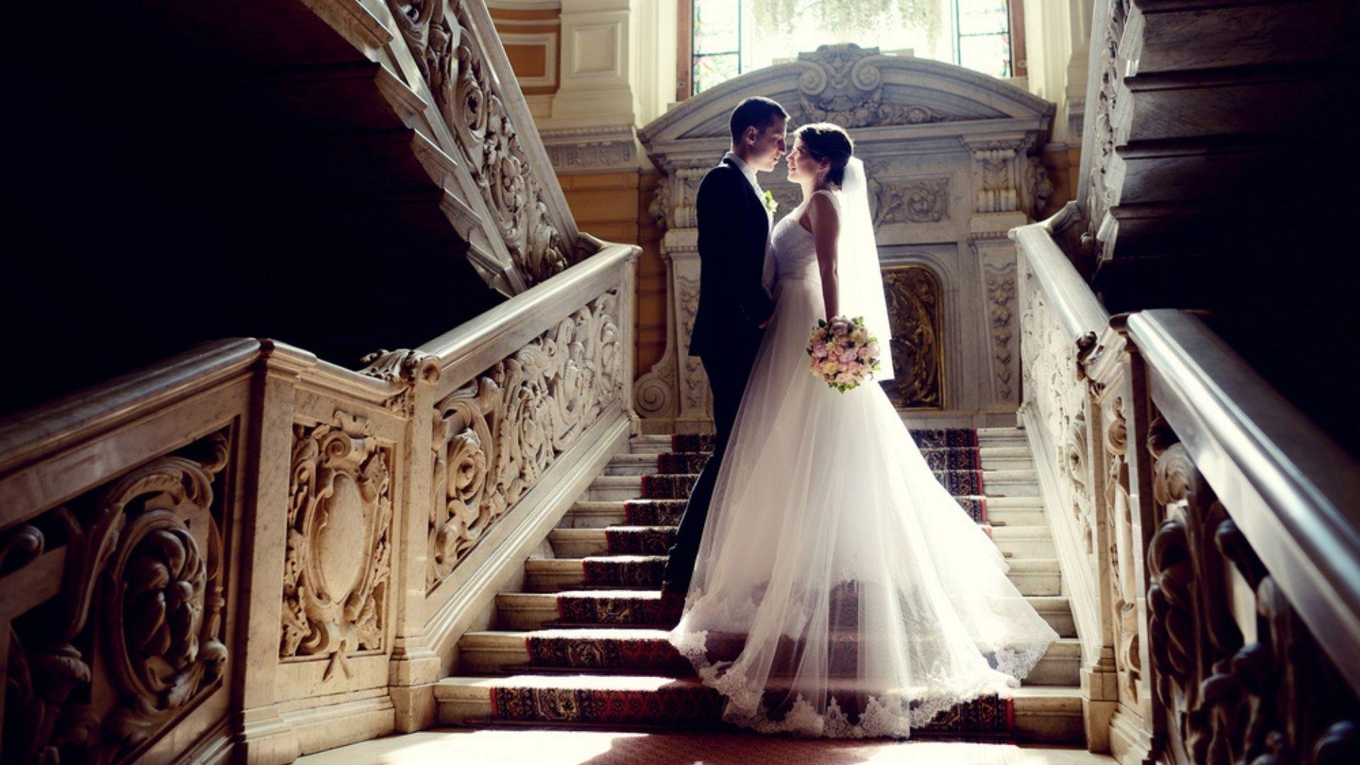 """Bărbatul care spune că soția """"a stricat"""" toate pozele de la nunta lor cu un singur lucru. Care e supărarea lui"""
