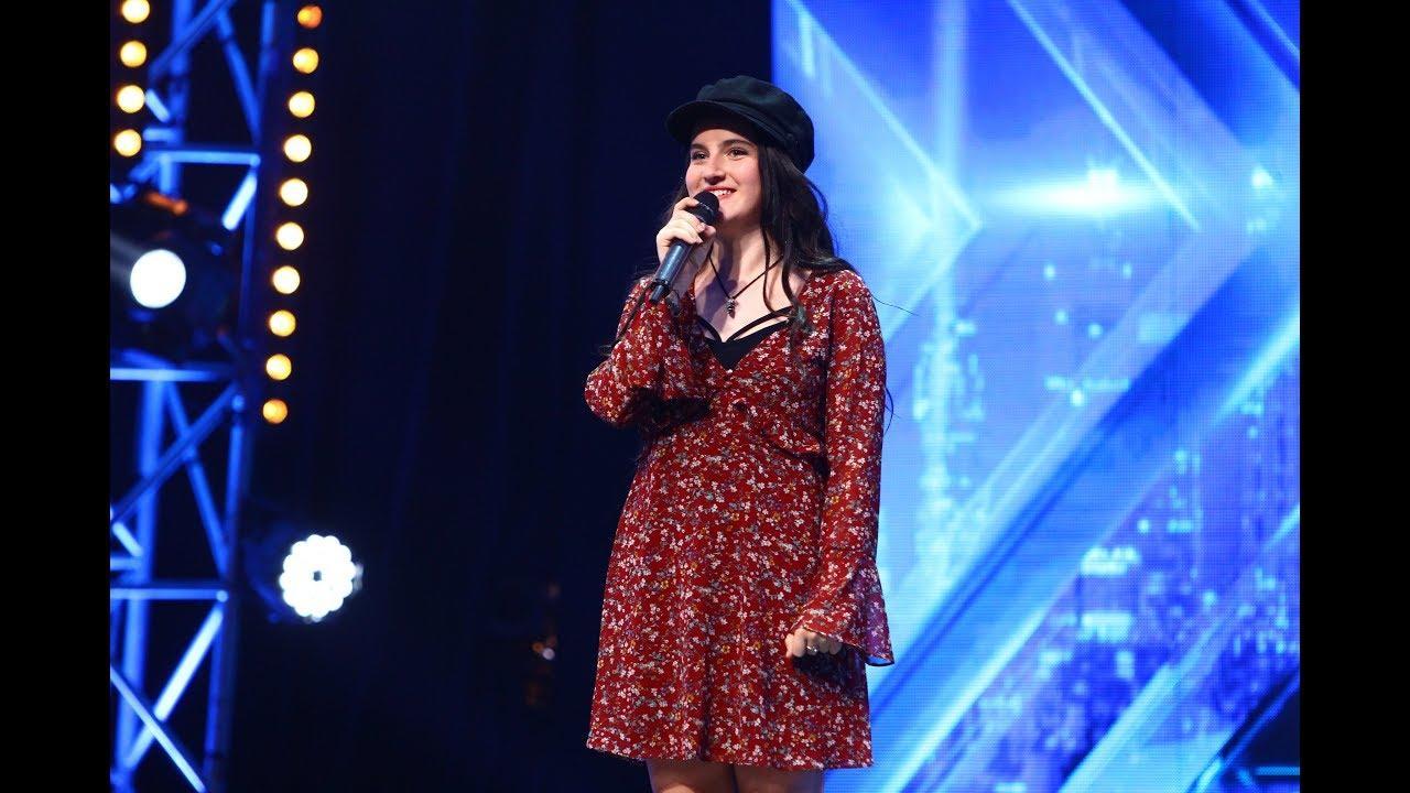 """Teodora Sava, fosta concurentă de la X Factor, a lansat a doua sa piesă. Cum sună """"Never Enough"""""""