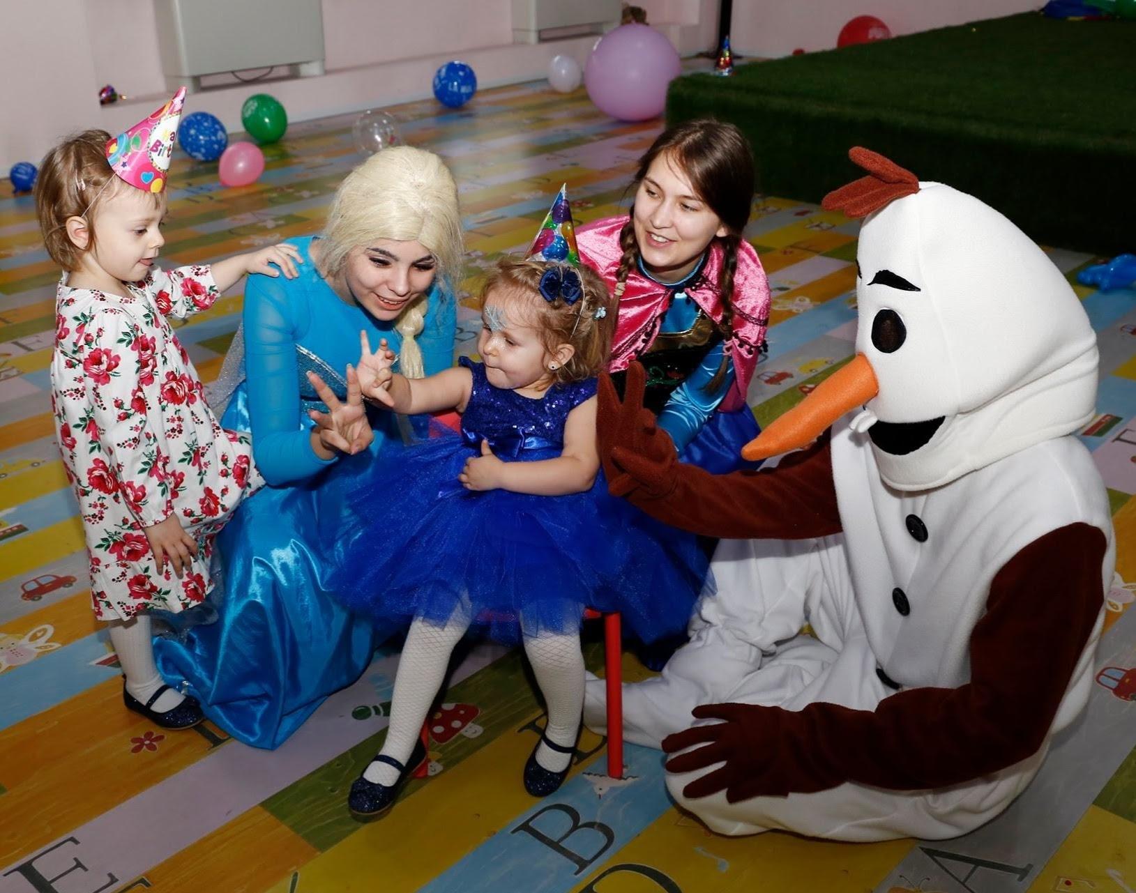 (P) Cum poți să organizezi o petrecere tematică pentru copii