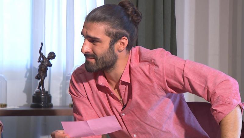 """""""Adela - Tot ce nu se vede"""", cu actorii din serialul Adela! Hai să te distrezi alături de Alecsandru Dunaev și Daniel Nuță!"""